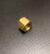 Гайка М10х1,25 латунная высокая
